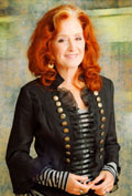 Bonnie Raitt Benefit Tickets Available